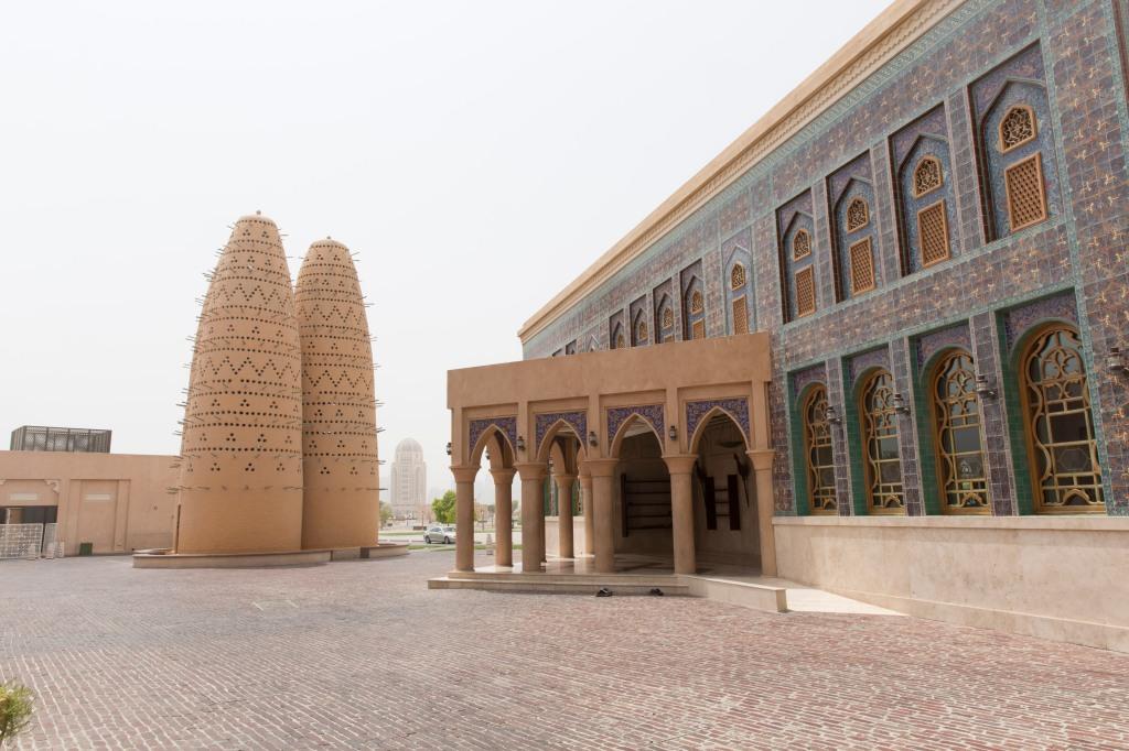 Katara Cultural Village Qatar