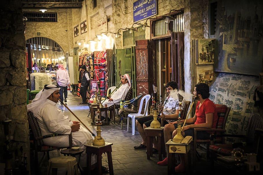 top 5 reasons to visit qatar