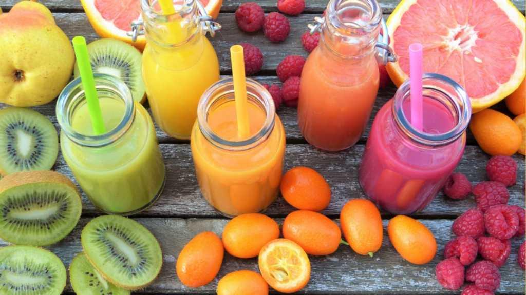 increase immunity power in body naturally
