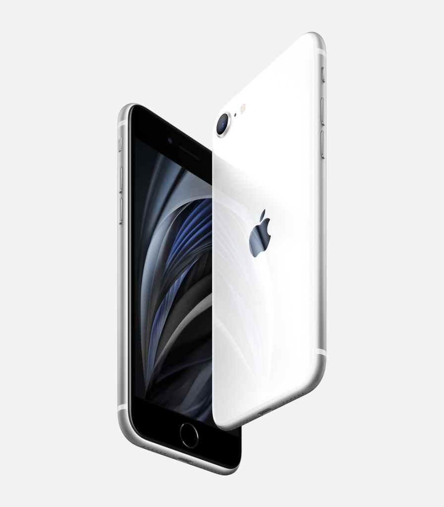 iPhone 11 SE 2020
