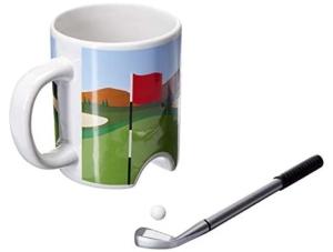 Buy golf putter mug online